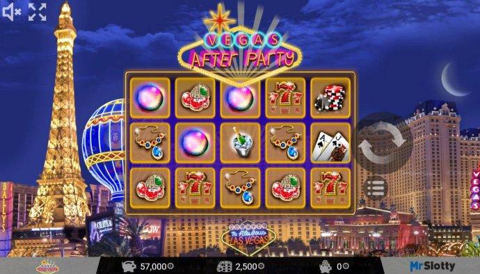Vegas After Party screenshot
