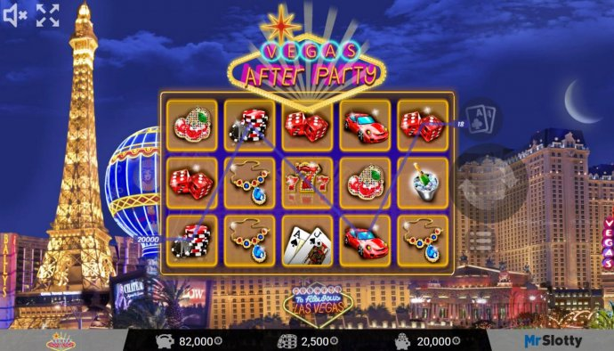 Vegas After Party by No Deposit Casino Guide
