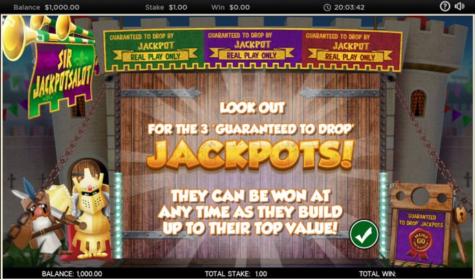 Preview - No Deposit Casino Guide