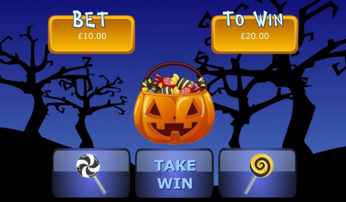 Haunted Hallows by No Deposit Casino Guide