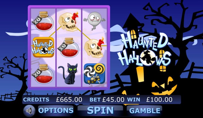 Three of a Kind - No Deposit Casino Guide