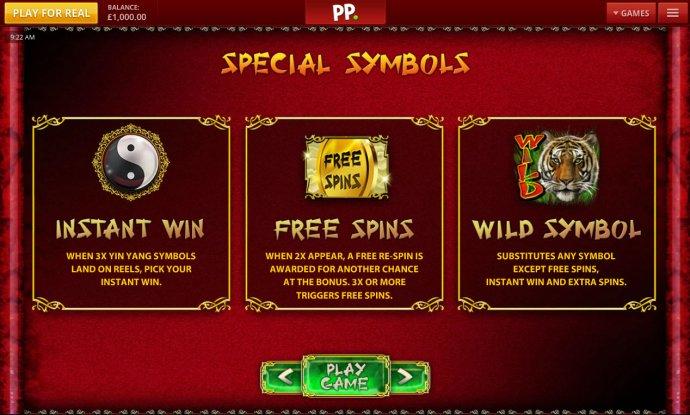 No Deposit Casino Guide image of Red Emperor