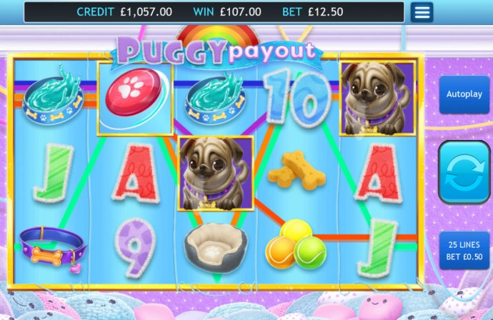 Puggy Payout by No Deposit Casino Guide