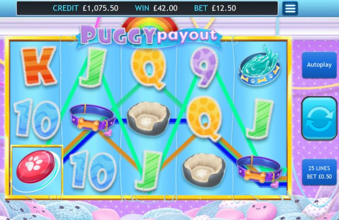 Images of Puggy Payout