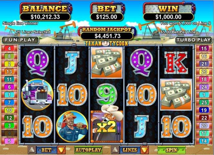 No Deposit Casino Guide - Winner