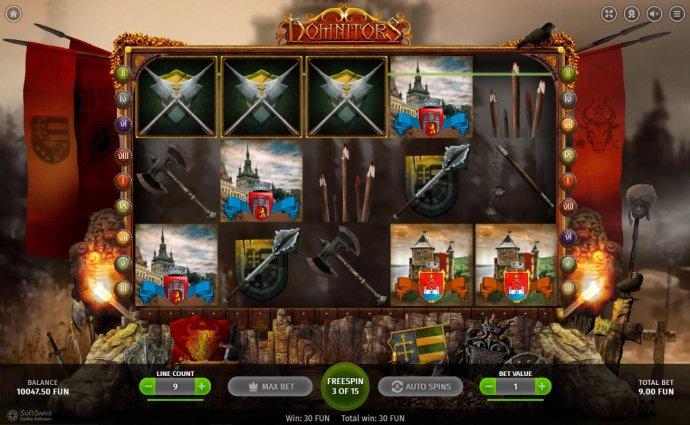 No Deposit Casino Guide image of Domnitors