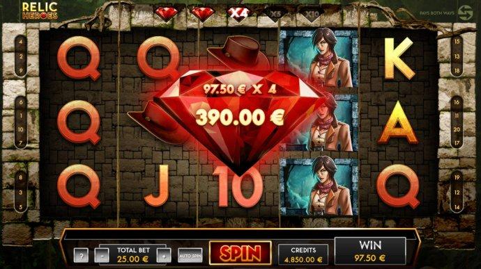 Big Win by No Deposit Casino Guide