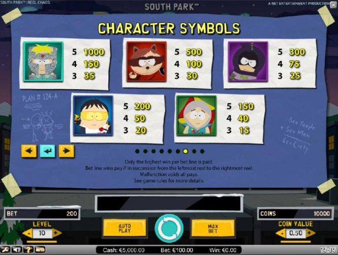 South Park Reel Chaos screenshot