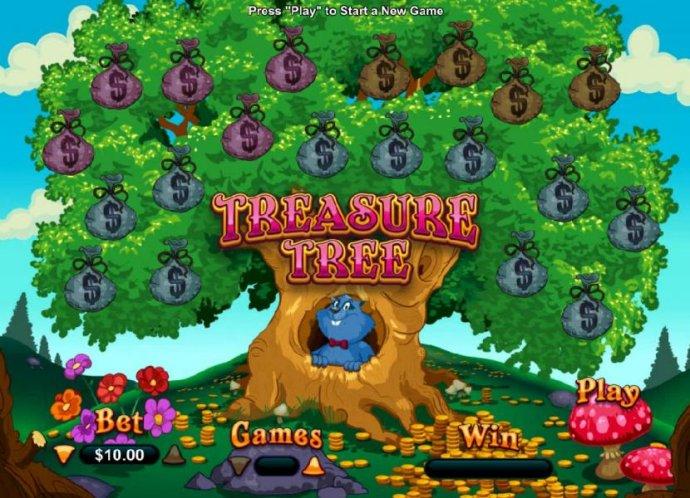 Treasure Tree by No Deposit Casino Guide