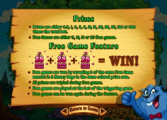 Treasure Tree screenshot