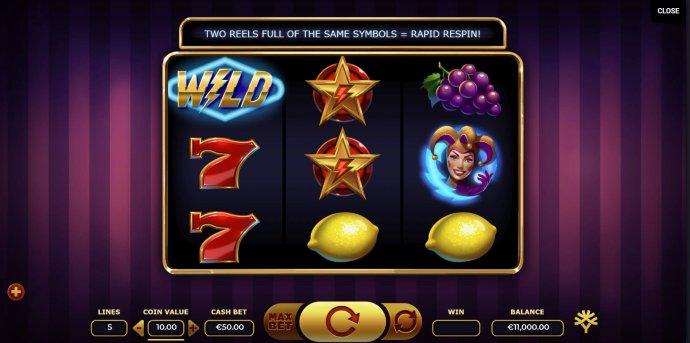 Lightning Joker by No Deposit Casino Guide