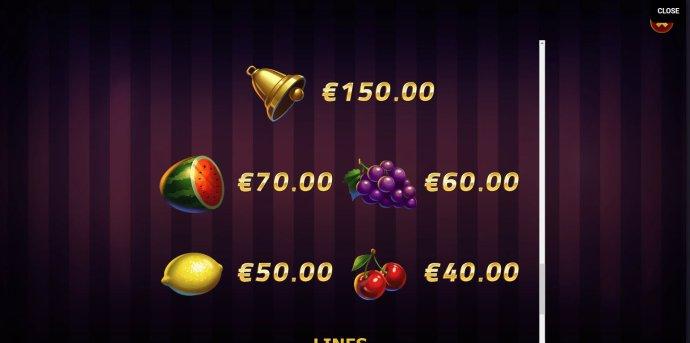 No Deposit Casino Guide image of Lightning Joker