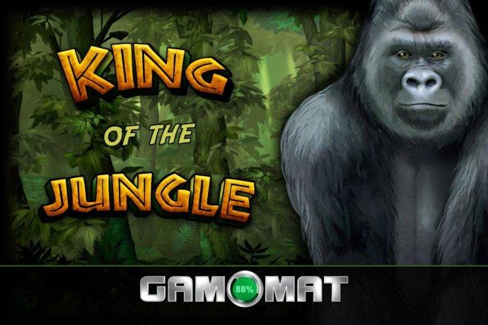 King of the Jungle screenshot