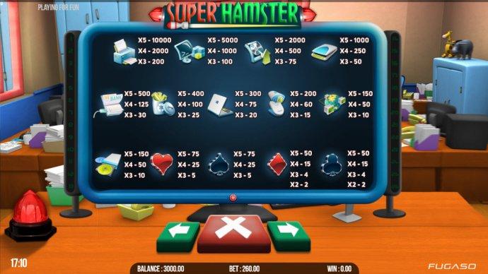 Images of Super Hamster