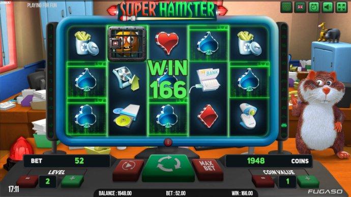 Super Hamster screenshot