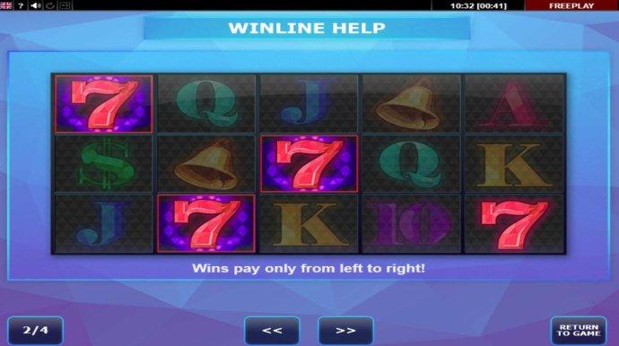 All Ways Win screenshot