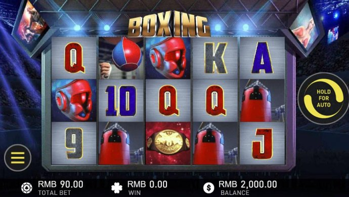 Boxing by No Deposit Casino Guide