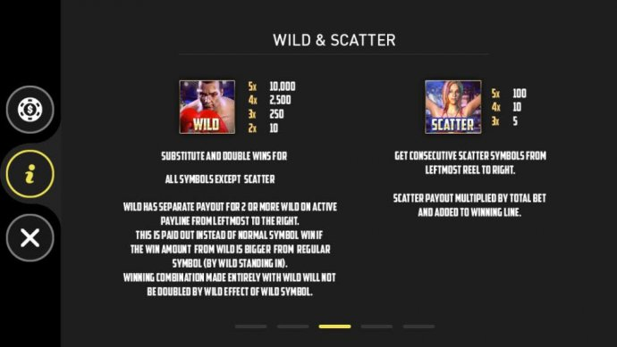 Images of Boxing