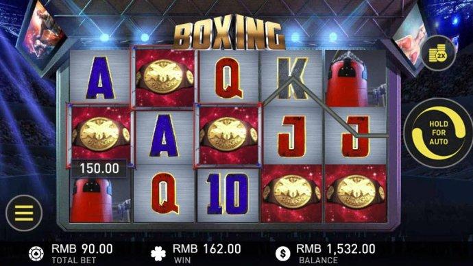 No Deposit Casino Guide image of Boxing