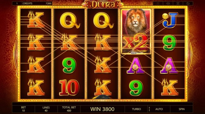 No Deposit Casino Guide - Multiple winning paylines triggers a big win
