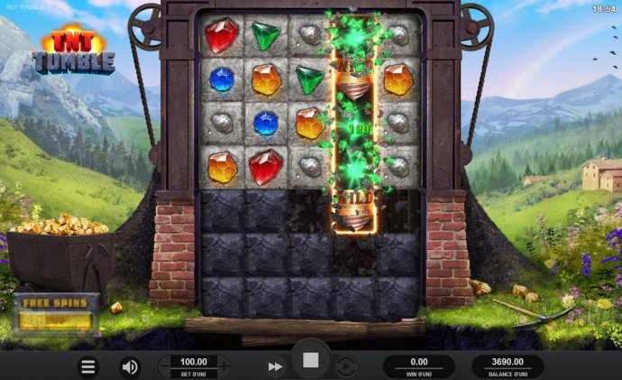 TNT Tumble by No Deposit Casino Guide