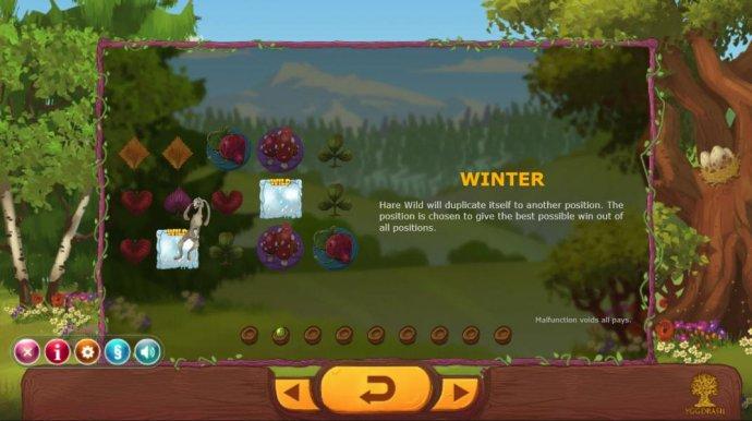 No Deposit Casino Guide image of Seasons