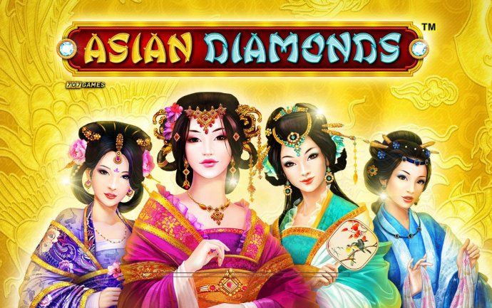 Images of Asian Diamonds