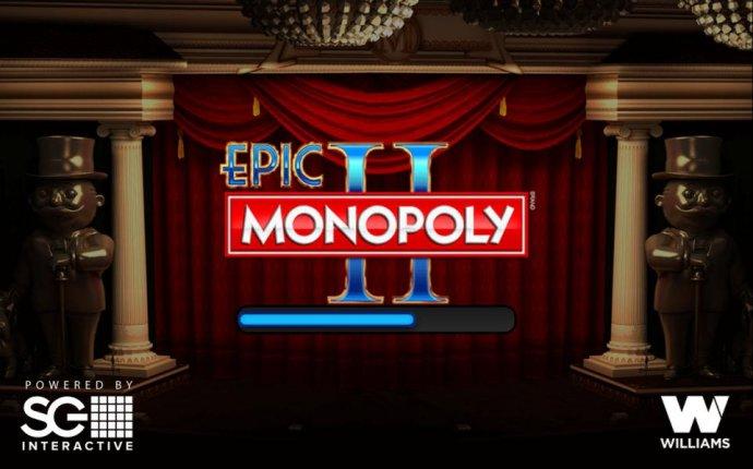 No Deposit Casino Guide image of Epic Monopoly II