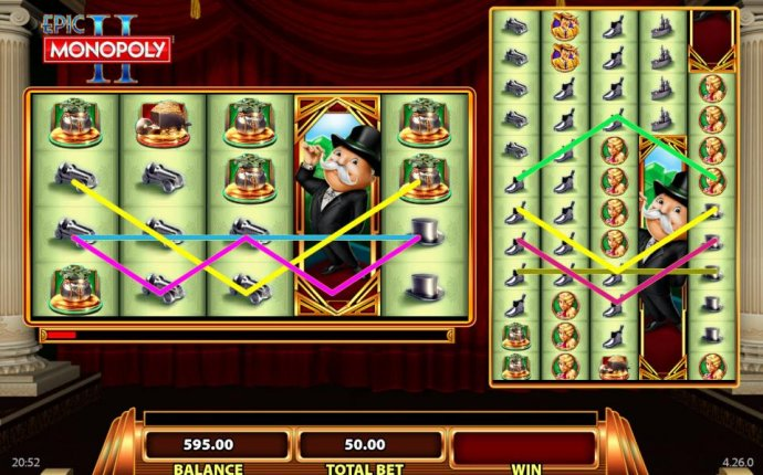 Images of Epic Monopoly II