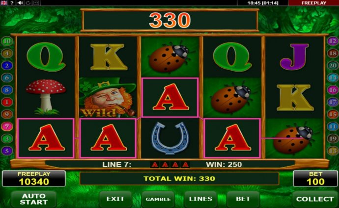 No Deposit Casino Guide - A winning Four of a Kind