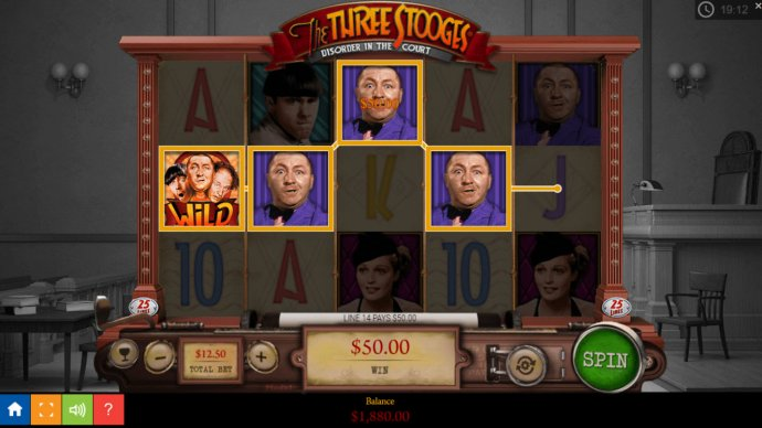 The Three Stooges Disorder in the Court by No Deposit Casino Guide