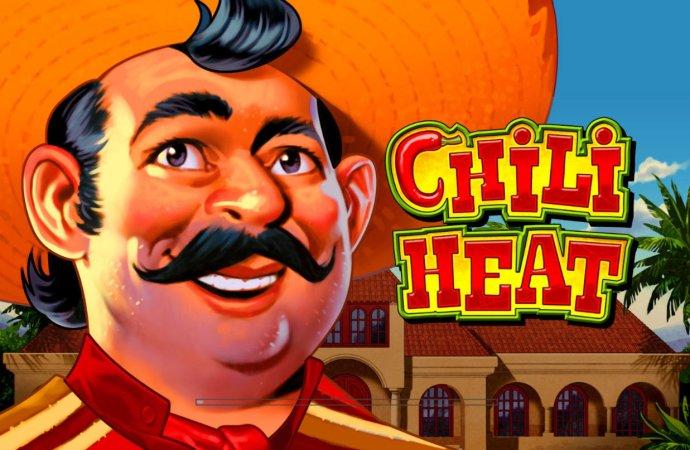 Chili Heat by No Deposit Casino Guide
