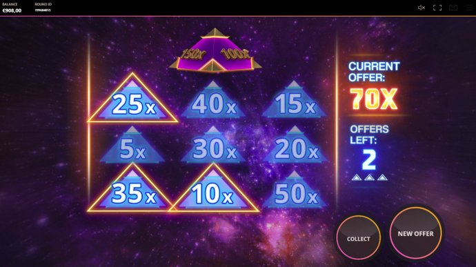 Reels of Egypt by No Deposit Casino Guide