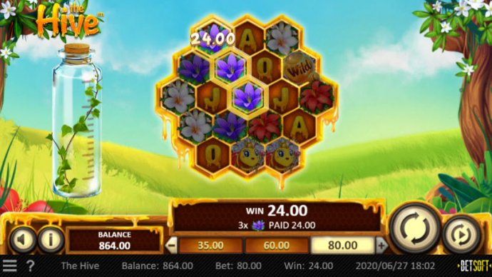 No Deposit Casino Guide image of The Hive