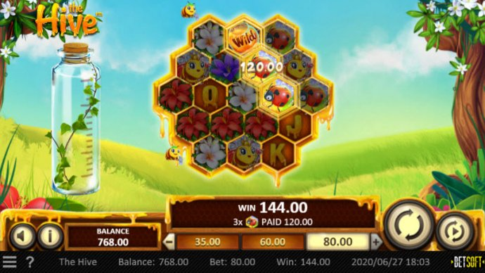The Hive by No Deposit Casino Guide