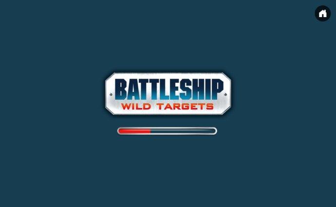 Splash screen - game loading - Board Game Theme - No Deposit Casino Guide