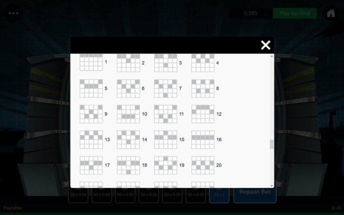 No Deposit Casino Guide image of Battleship Wild Targets