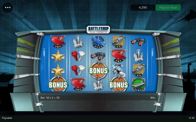 Landing three scatters anywhere on the reels triggers the bonus feature. - No Deposit Casino Guide