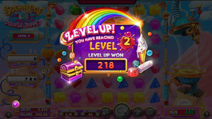 Images of Sugar Pop 2 Double Dipped