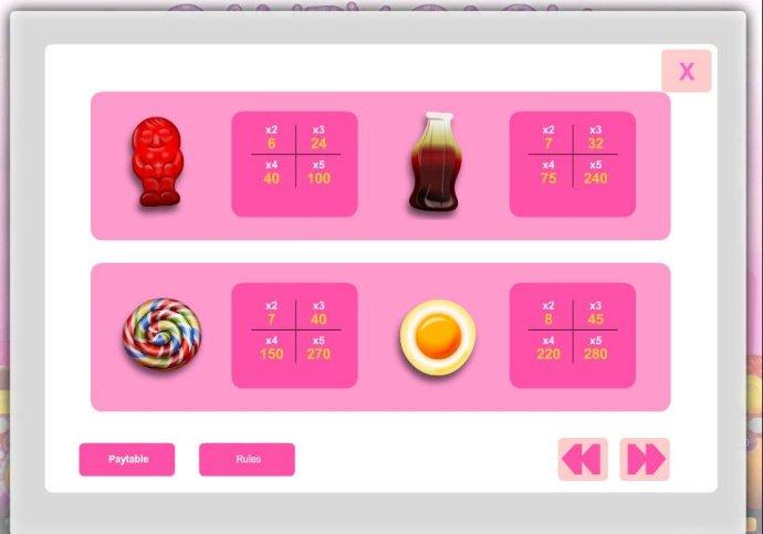 Candy Cash screenshot