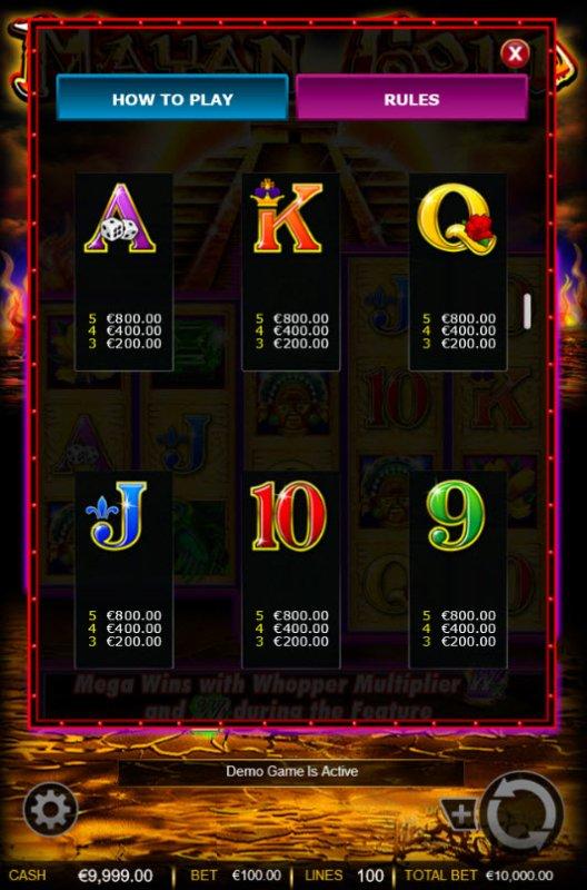 Free Spins - Low Value Symbols - No Deposit Casino Guide