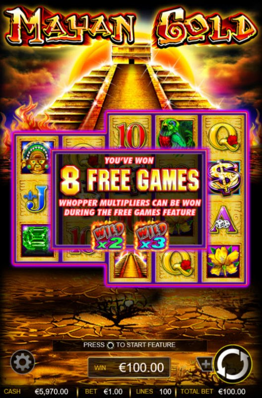 8 Free Spins Awarded - No Deposit Casino Guide