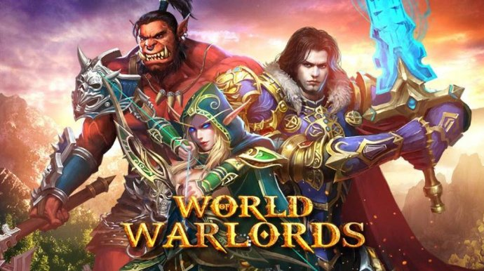 Images of World of Warlords