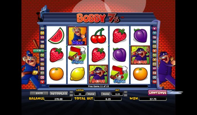 Bobby 7s by No Deposit Casino Guide
