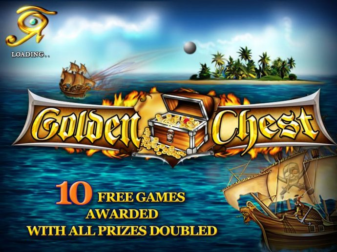 No Deposit Casino Guide image of Golden Chest