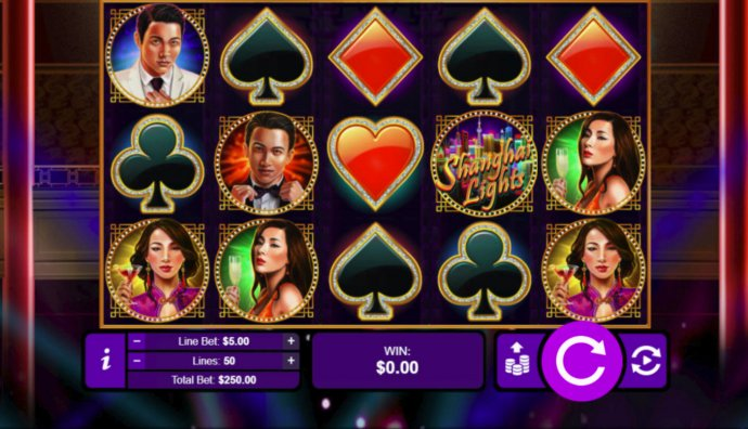 No Deposit Casino Guide - Main Game Board