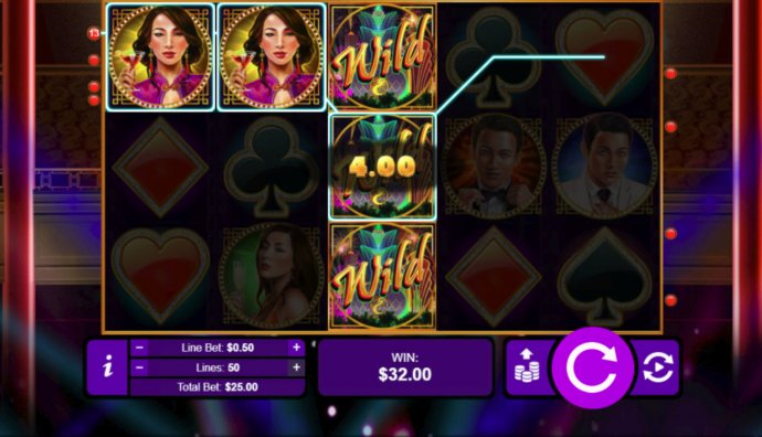 A winning three of a kind - No Deposit Casino Guide