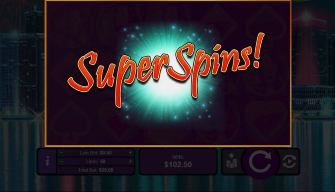 Super Spins - No Deposit Casino Guide