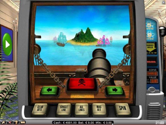 No Deposit Casino Guide - sunk one ship