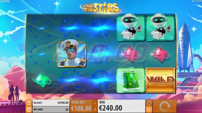 Winning symbol combinations are removed from the reels and new symbols drop in place - No Deposit Casino Guide